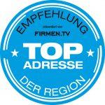 TOP Adresse